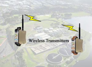 Analynk Industrial Process Wireless Transmitters