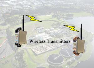 Analynk Industrial Process Wireless Transmitters