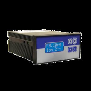 EMEC pH or ORP Panel Meter Controller