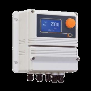 EMEC Zero Chlorine Analyzer & Controller
