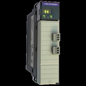 Aparian Honeywell PMIO Scanner
