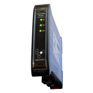 Aparian DeviceNet Router