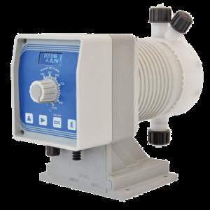 EMEC Model AMSMF PLUS & AMSAMF PLUS Digital Dosing Pumps