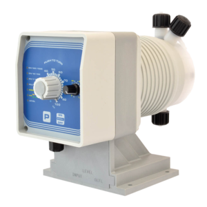 EMEC Model AMS PLUS & AMSA PLUS Dosing Pumps