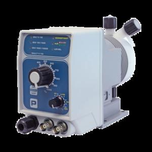 EMEC Model K PLUS & KA PLUS Dosing Pumps