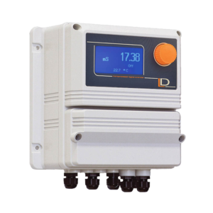 EMEC LDSCD PLUS Conductivity Controller