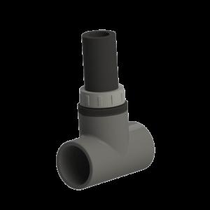 EMEC PEL-E In Line T Dissolved Oxygen Probe Holder