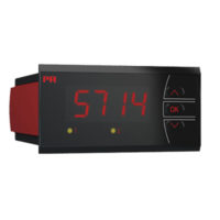 PR Electronics Universal Display