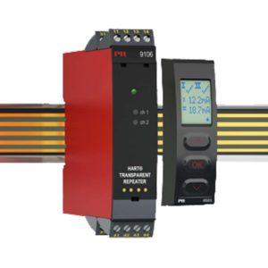 PR Electronics Model PR-9106A1B Signal Splitter