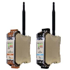WTX-A753 Transmitter & WRX-A750 Receiver