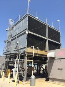 Cooling Tower Application