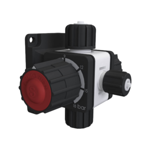 EMEC MFKT Multi Function Safey Valve