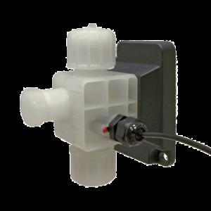 EMEC SEFLS Chemical Flow Monitor