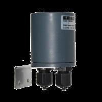 EMEC SOIM Pulsation Dampener
