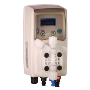EMEC VMSPO pH Controller and Pump