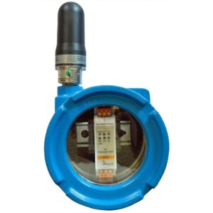 WTX-A753-EXP Explosion Proof Transmitter