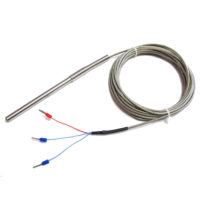 Custom RTD Temperature Sensors