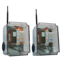 Wireless Transmitters & Systems