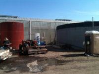 Rain Water Tank Treatment