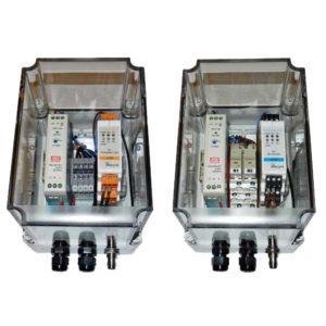 WTXRX-SYS-RLY Wireless Power Relay Transceiver System