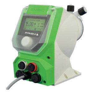EMEC PRISMA Stepper Motor Chemical Dosing Pump