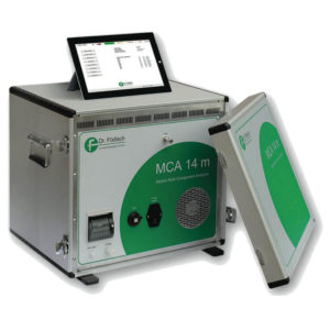 CEMSI Gas Analyzers
