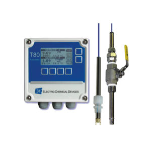 T80 Water Analyzers & Sensors