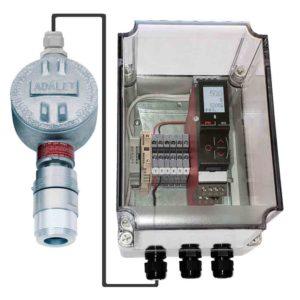 Custom Gas Analyzer Systems