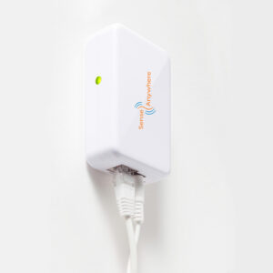Access Point (Receiver)