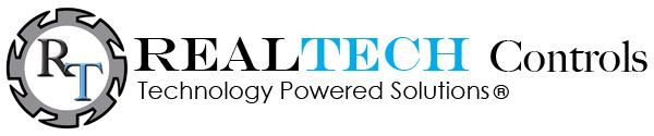 RealTech Controls Logo