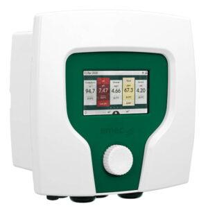 EMEC CENTURIO PRO 6 Channel Multi Parameter Water Analyzer / Controller